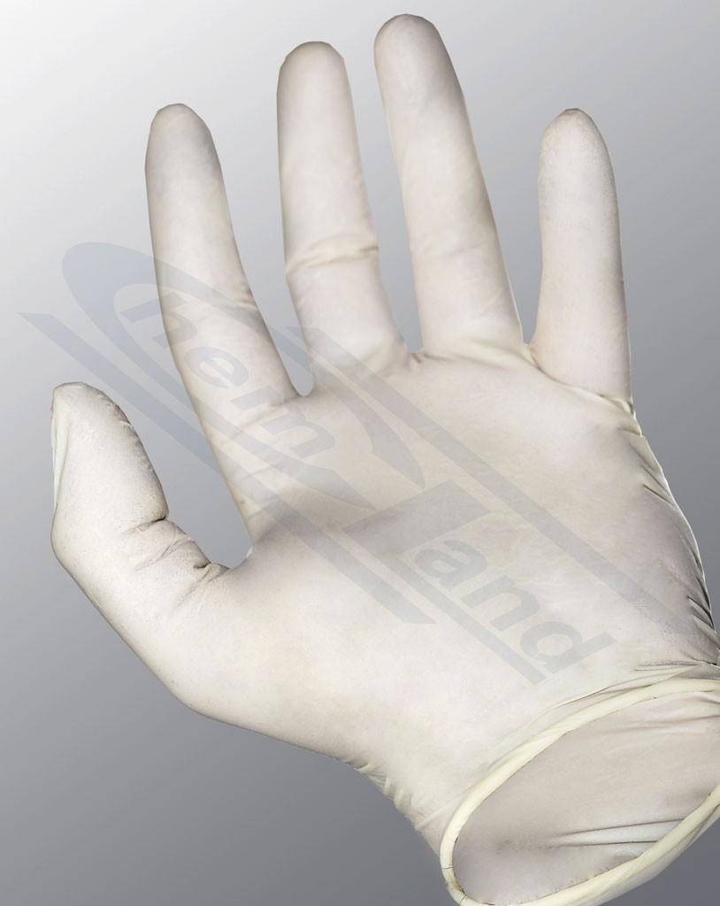 ae574b602de57e rękawiczki nitrylowe bezpudrowe M. op. 100szt - rękawiczki nitrylowe ...