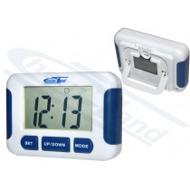 minutnik  zakres 23h 59min do 1 sekundy funk. termometr