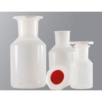 butelka PP na odczynniki ECO sz/sz 0100ml korek  WS29/32