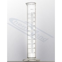 cylinder PP z wylewem , skala tłoczona 0100ml