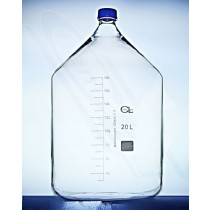 butelka z nakrętką BORO 3.3  GL45  20000mlCHEMLAND