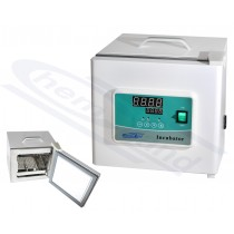 inkubator przenośny 7,5l  zakres pracy +5 do 50 oC dokł.1