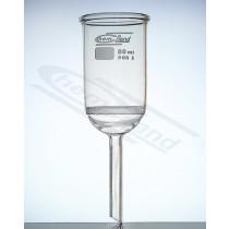 lejek filtracyjny cylindr.spiek G1 0080ml fi 40mm