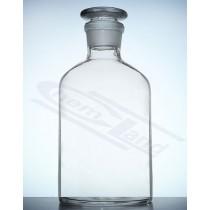 butelka z kor. biała w/sz 00100 sod.-wapń.-krzemio