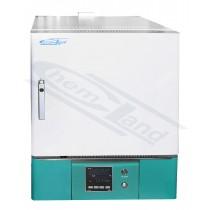 piec laboratoryjny muflowy   1200oC poj.  2l, wym.robocze 200x120x80, moc 1,5kW