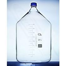 butelka z nakrętką BORO 3.3  GL45  10000mlCHEMLAND