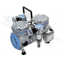 pompa próżniowa/ kompresor ROCKER 430