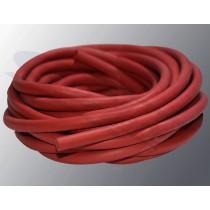 wąż gumowy. fi wewn -9mm ścianka 2,0 mm odcinek 10mb