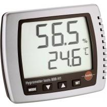 .miernik Testo 608-h1 higrometr