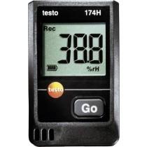 .testo 174 h - mini rejestrator temperatury i wilgotności