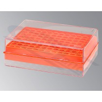 rack for test tubes Eppendorf 0,2ml, 96 places